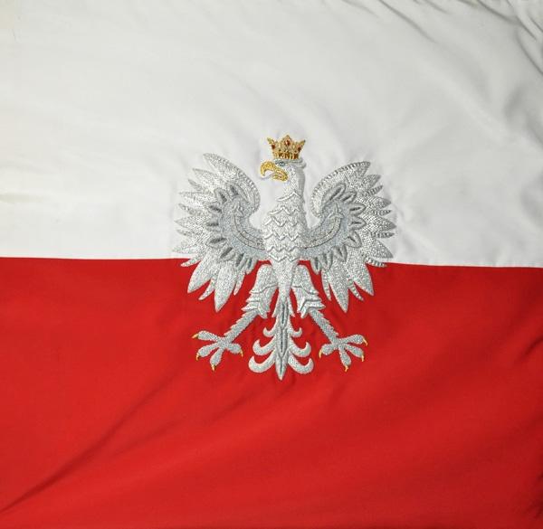 Sztandar 2lo Rabka - Zdrój